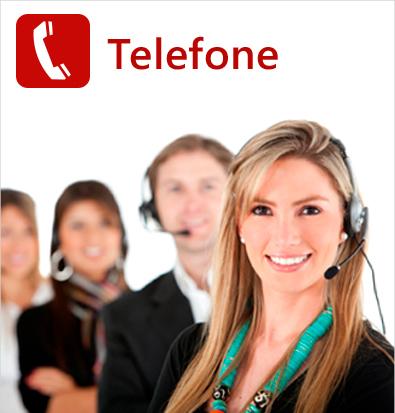 Telefone - Contato